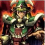 Profilbild von Loki